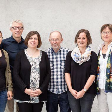 Das Team von RENN.süd